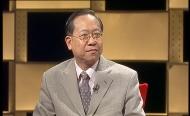 黎棟國在節目中回應他處理菲律賓人質事件後會「更上一層樓」之說。