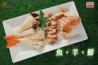 何謂真正「鮮」味?第一台《精靈一點》健康中菜系列最新介紹大廚「魚・羊・鮮」秘傳,齊齊大飽口福。