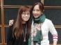第二台《敏感时刻》李敏与久别再遇的陈松伶畅谈近况,并回顾她在香港电视圈奋斗的那些年。